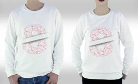 Sekiz Sweatshirt