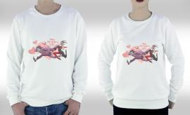 Joker Harley Sweatshirt