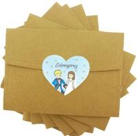 kartpostal - Küçük Aşk