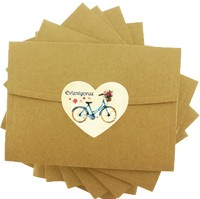 kartpostal - Aşkın Kanatları