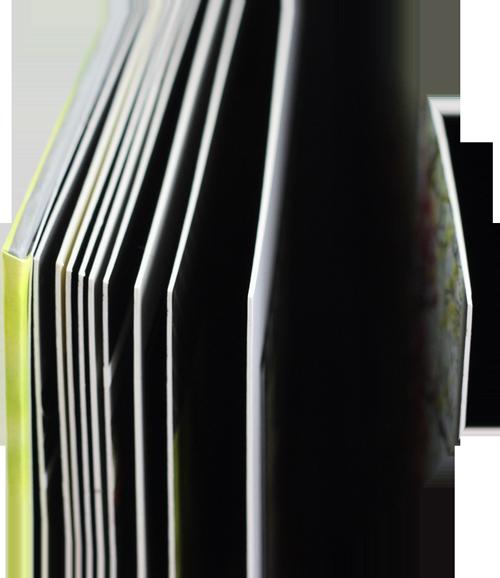 Layflat Fotoğraf Albümü - foto kitap