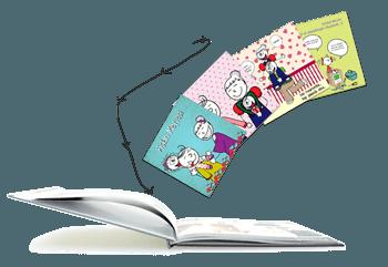Kitap Tasarlama Ekranı