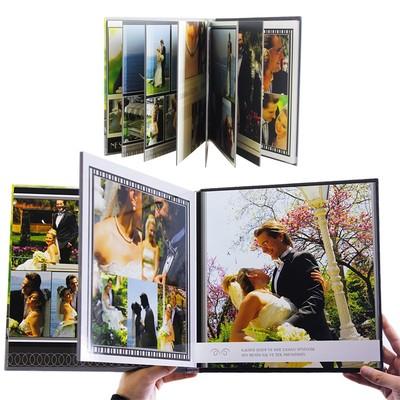 Panoramik Fotoğraf Albümleri