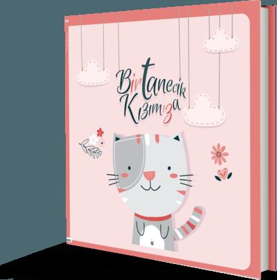 Birtanecik Kızımıza | Çocuk Albümü | Fotoğraf Albümü Hazırlama | Fotokitap
