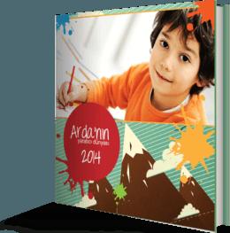 Çocuk Sanat Kitabı | Foto Kitap