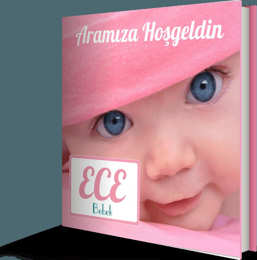 Aramıza Hoşgeldin | Foto Kitap