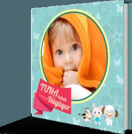 Bebek Güncesi | Foto Kitap
