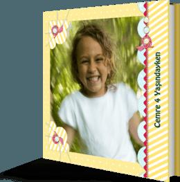 Çocuk Fotoğraf Albümü