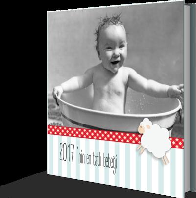 En Tatlı Bebek | FotoKitap | Foto Kitap | Foto Albüm | Fotoğraf Albümü | Baskı
