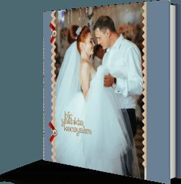 Düğünümüz | Foto Kitap